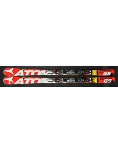 Narty ATOMIC REDSTER GS EDGE 169cm (używane)