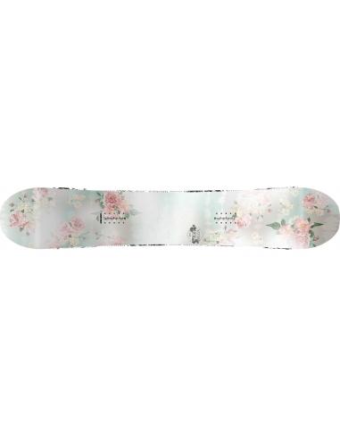SnowBoard NITRO ARIAL 152cm (Nowe)