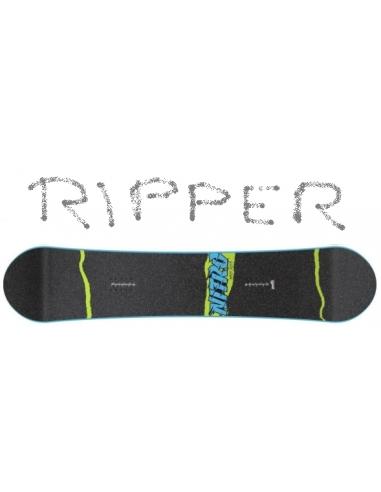Snowboard NITRO RIPPER 137cm (Nowa)