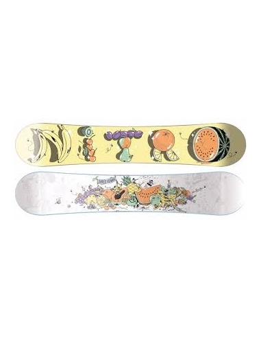 SnowBoard NITRO ANA RUMIHA 149cm (Nowa)