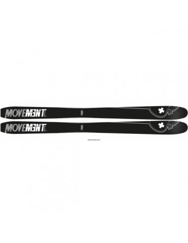 Narty SkiTour MOVEMENT ALP TRACKS 89...