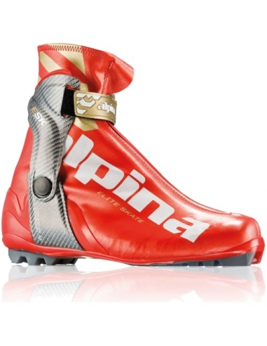 Buty biegowe ALPINA ESK ELITE 27 cm NNN (Nowe)
