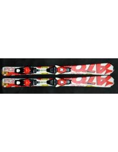 Narty Atomic Redster Jr 100cm (Używane)