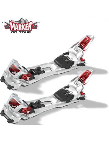 wiązania MARKER F10 TOUR L (NOWE)