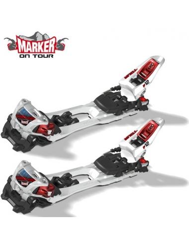 wiazania MARKER F12 TOUR L (NOWE)
