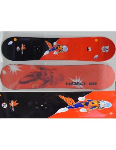 SNOWBOARD NIDECKER THE GROM 110cm (używany)