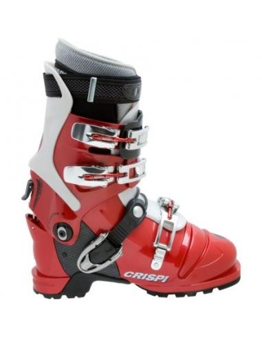 Buty Ski-Turowe Freeride CRISPI...