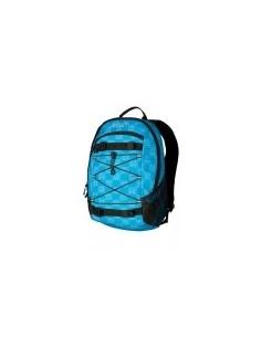 Plecak NITRO DIAMOND WNS CHECK BLUE (nowe)