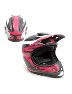Kask GIRO MAD MAX SNOW (NOWY)