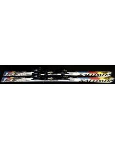 Narty SALOMON EQUIPE GC RACE 170cm (używane)