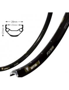 Koło Przednie WTB FX28 SHIMANO HB-M525 (NOWE)