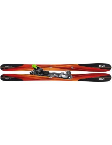 Narty ELAN SPECTRUM  105 187cm (Nowe)