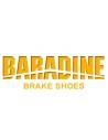 Baradine Brake Shoes