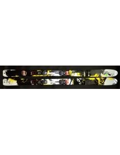 Narty SkiTour K2 ANNEX 98...