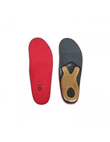 Wkładki do butów SNOW + FLASHFIT™ -...