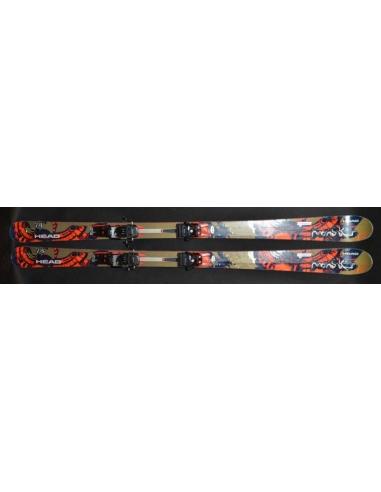 Narty Ski Tour HEAD MONSTER 78 171 cm...