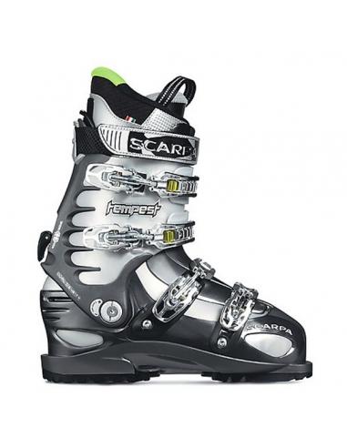 Buty Ski-Turowe SCARPA TEMPEST 26,5...