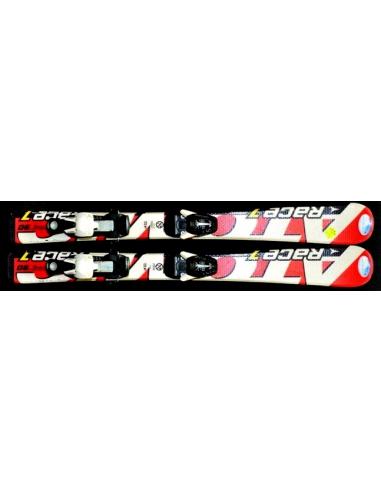 Narty ATOMIC RACE 7 90 cm (używane)