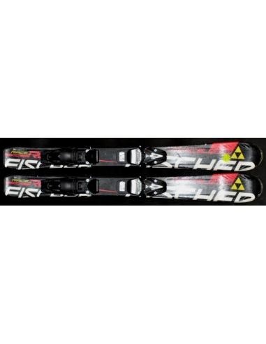 Narty Fischer RC4 Race 90 cm (Używane)