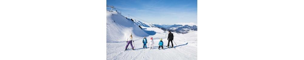 Narciarstwo | Sklep narciarski INFO-NARTY.pl
