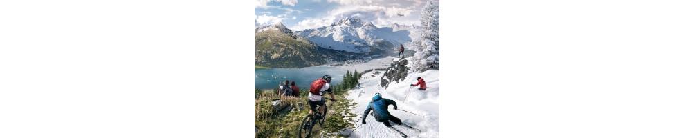 Odzież narciarska | Sklep narciarski INFO-NARTY.pl