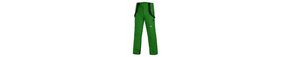 Spodnie Narciarskie | Sklep narciarski | INFO-NARTY.pl