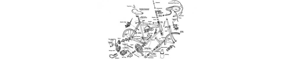 Części rowerowe | Sklep narciarski | INFO-NARTY.pl